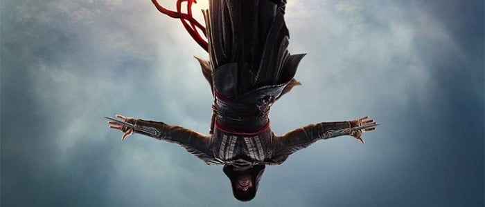 assassin's creed critica pelicula