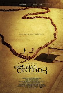 The Human Centipede III: The Final Sequence