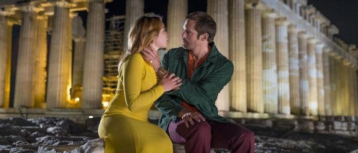 la chica del tambor the little drummer girl critica