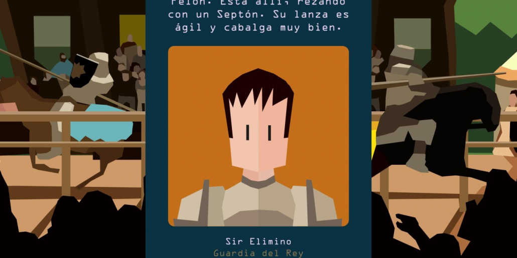 reigns android ios critica