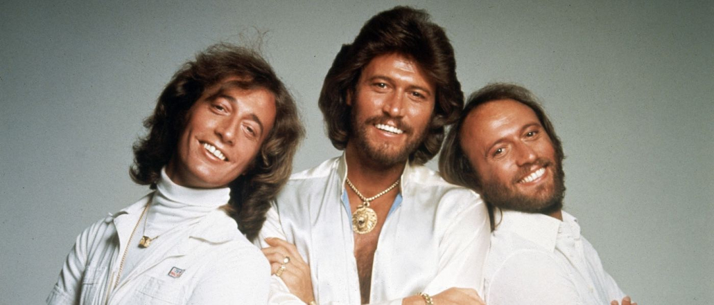 the bee gees how can you mend a broken heart critica
